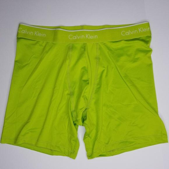 652eb9c01dce4b Calvin Klein Underwear Other - Calvin Klein Men's Microfiber Boxer Brief